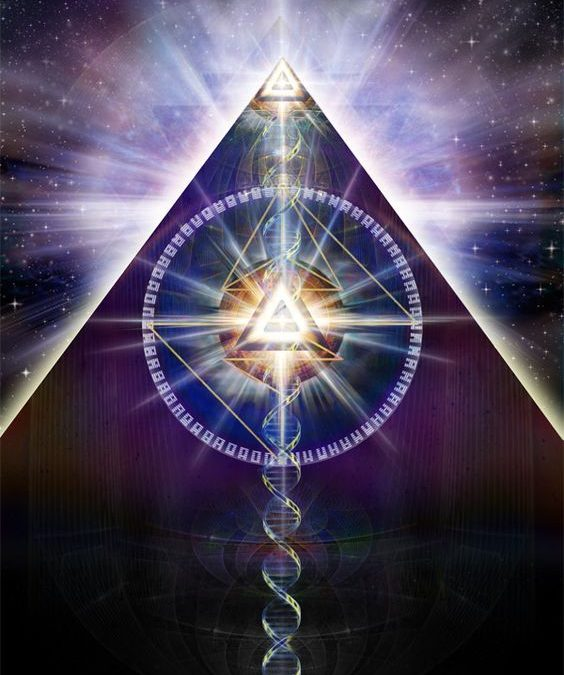 Omniscience: Your Divine Nature is All-Knowing. The Path of Faith: Gaining Awareness of the Knowledge You Need that Already Exists, to Serve your Purpose Now