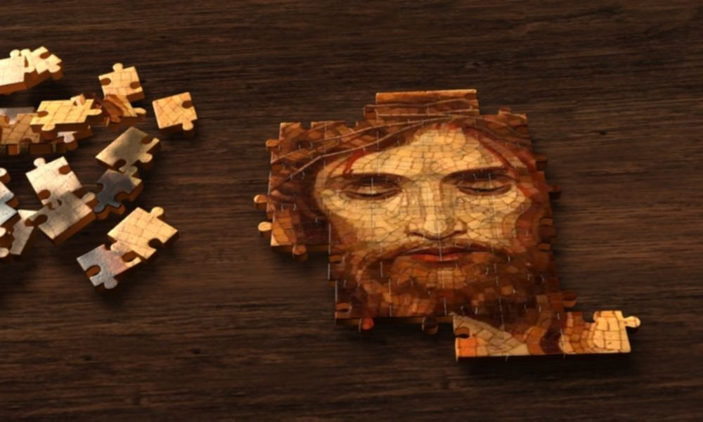 Create Your Own Jesus